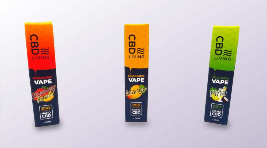 BIP 1 - CBD Vape Pens