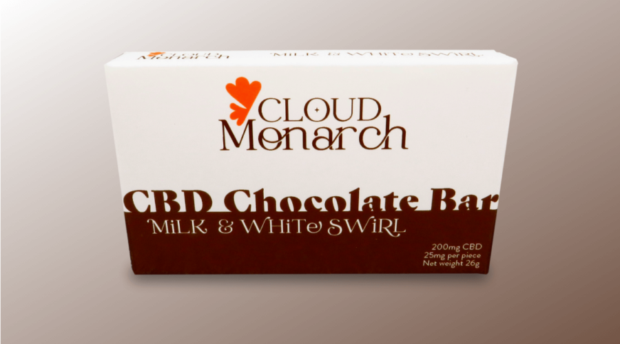 BIP 3 - CBD Chocolate