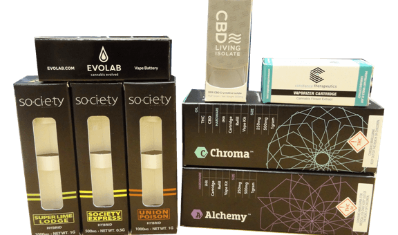 The 411 on Child Resistant Packaging Cannabis Vape Cartridge