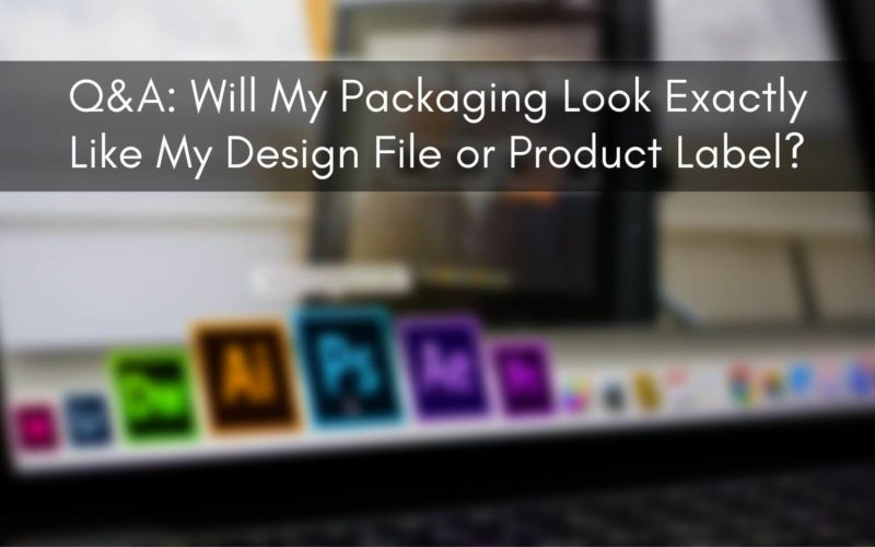 will My Packaging