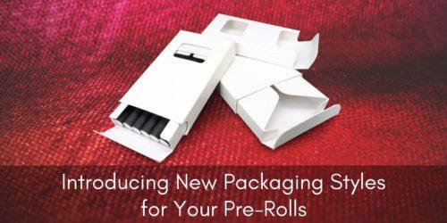 BIP News - Preroll Packaging