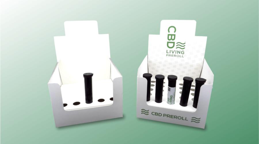 BIp 6 - for CBD Pre-Rolls